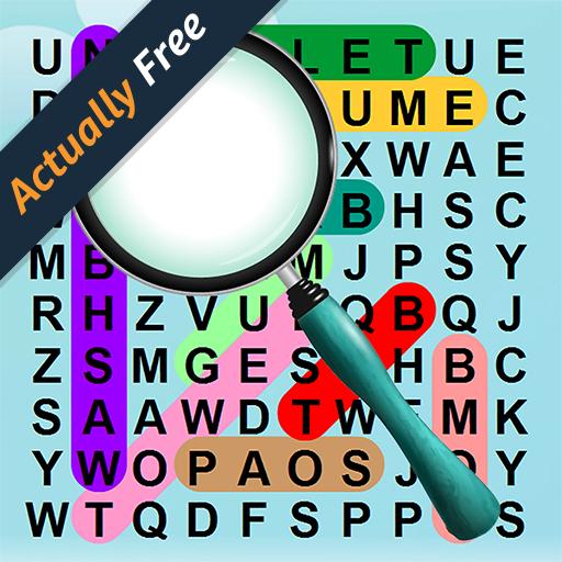 拼字の単語検索 LOGO-記事Game