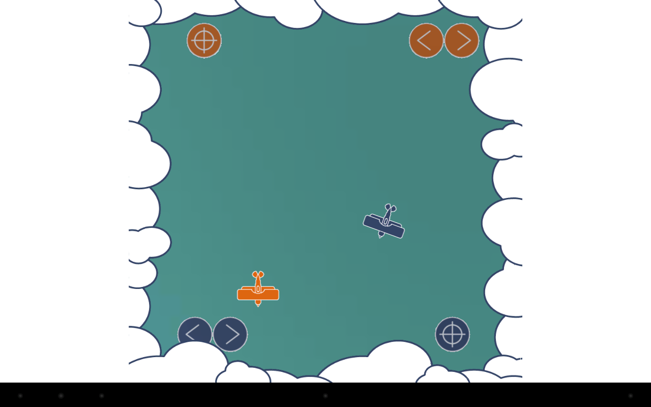 Dogplanes- screenshot