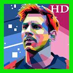 Lionel Messi Wallpaper HD icon