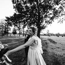 Wedding photographer Aleksandra Savich (keepers1). Photo of 04.10.2017