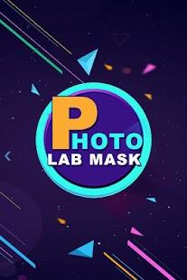 Photo Lab Mask - náhled