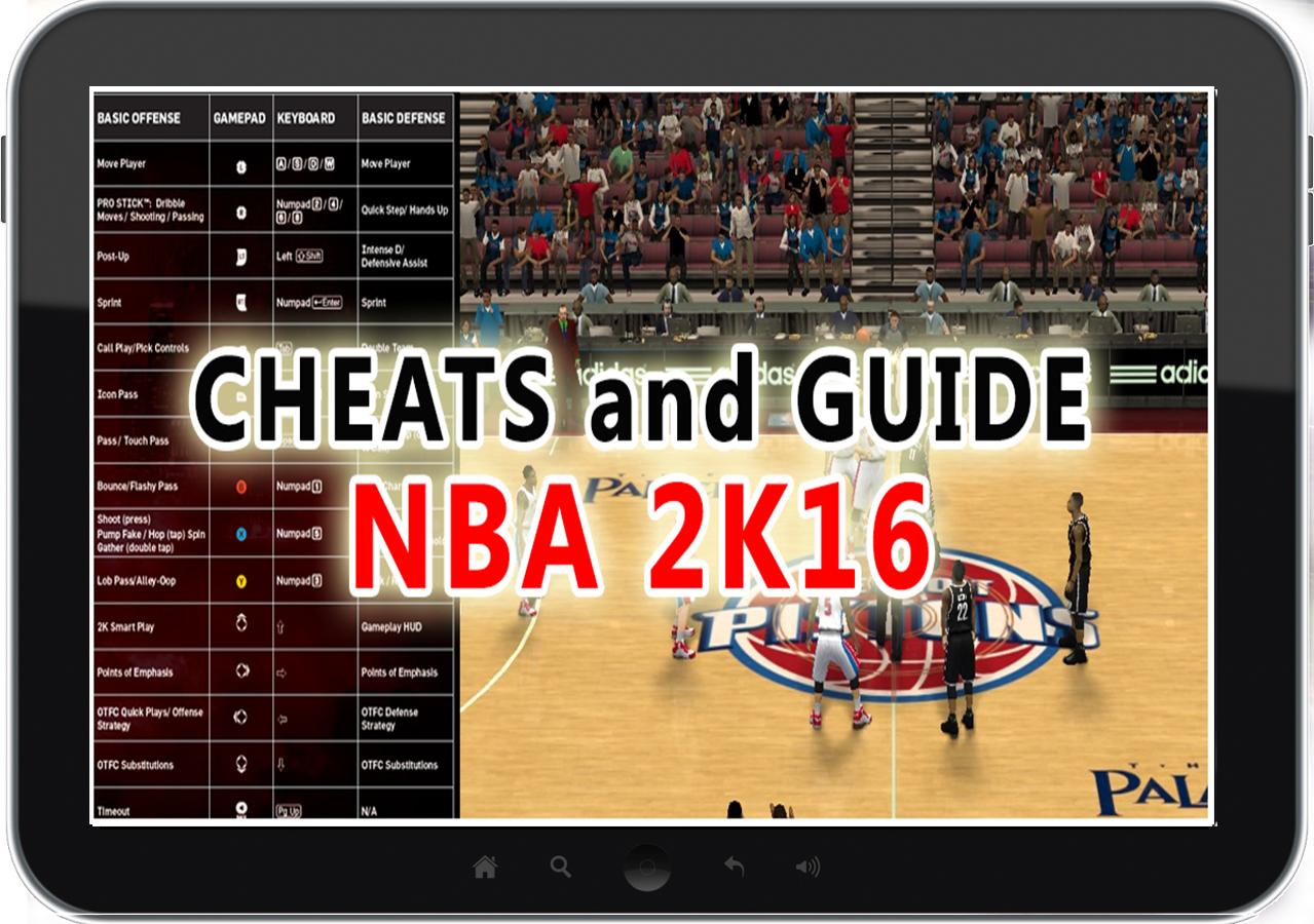 Nba <b>2K16 Cheat Codes</b> For Xbox 360 - ▷ ▷ PowerMall