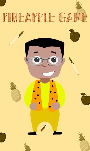 Pineapple Game