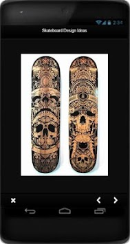 skateboard design ideas apk screenshot thumbnail 17 - Skateboard Design Ideas