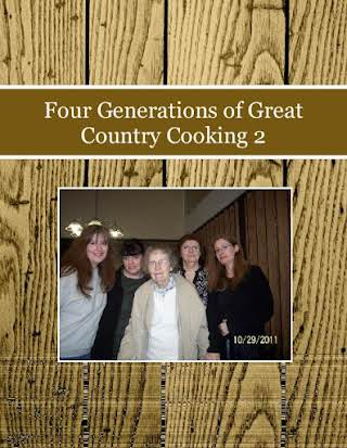 Four Generations of Great Country Cooking 2