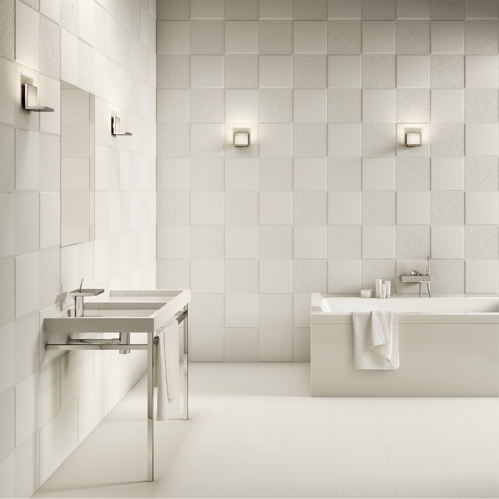 modeling with architectonic tile a conversation with tilelook