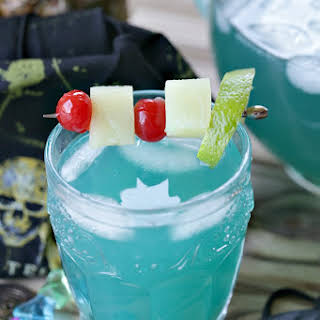 Pirate Cocktail.