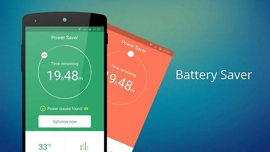 CM Launcher - Speed & Safe - screenshot thumbnail