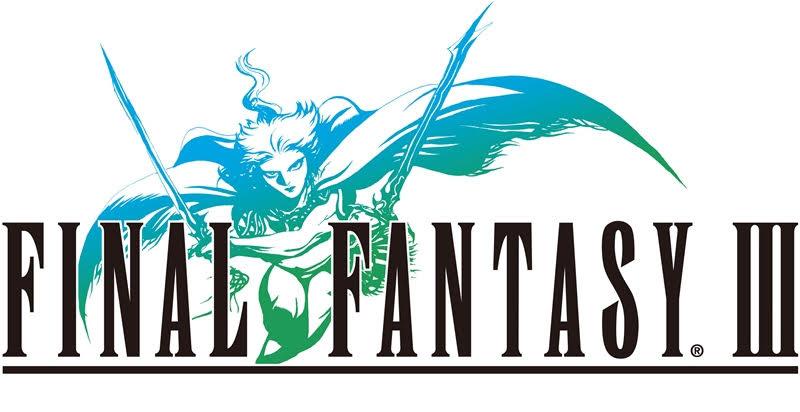 FINAL FANTASY III Steam