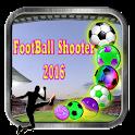 Flick Shooter Football 2016 icon