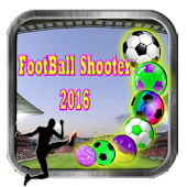Flick Shooter Football 2016