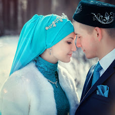 Wedding photographer Rimma Fattahova (fattahova). Photo of 08.03.2015