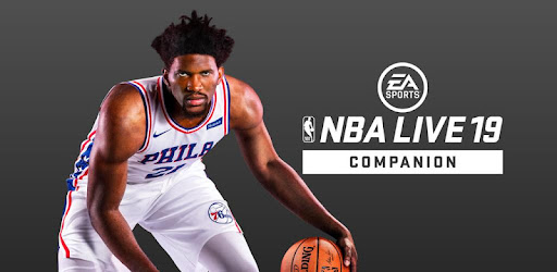 descargar nba live companion apk