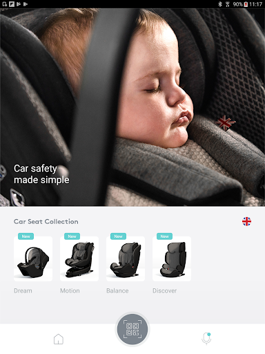 Car Safety Made Simple by Silver Cross 1.0.3.0 screenshots 7