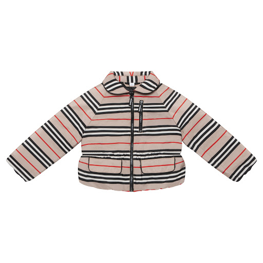Primary image of Burberry Down Padded Jacket