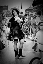 Photo: www.leannestaples.com  see +Alan Shapiro shot of her as well 2009 Coney Island Mermaid Parade