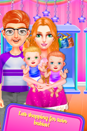 Minors & Newborn Virtual Nursery Mom Precautions