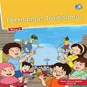 Kelas 3 SD Tematik 5 - Buku Siswa icon