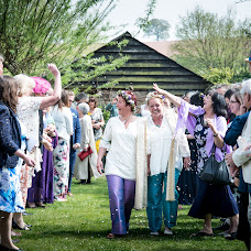 Wedding photographer Kristi Herd (KristiHerd). Photo of 17.05.2016