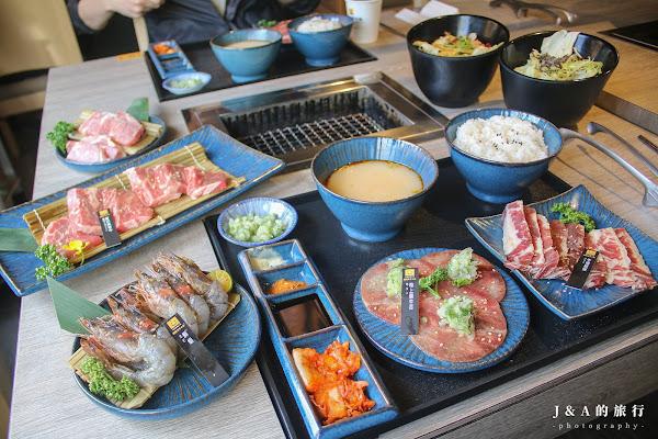 燒肉Smile (焼肉スマイル) 基隆東信店
