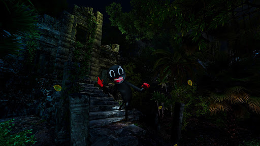Siren Head Scary Horror Forest Story android2mod screenshots 6