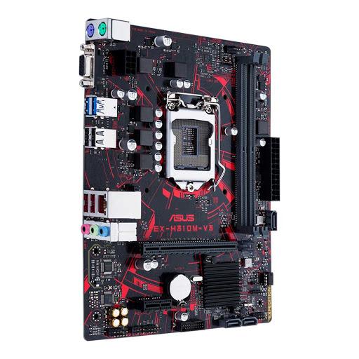 Bo mạch chính/ Mainboard Asus EX-H310M-V3