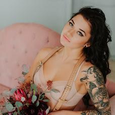 Wedding photographer Evgeniya Motasova (motafoto). Photo of 23.12.2015