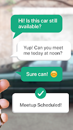 OfferUp - Buy. Sell. Offer Up APK screenshot thumbnail 2