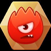 Game Monster Busters: Hexa Blast APK for Windows Phone