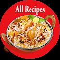 All Health Food Recipes icon