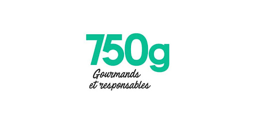 750g - 80 000 recettes - Apps on Google Play