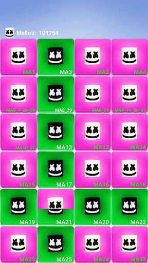 Marshmello Alone Launchpad 2 1.2 screenshots 2
