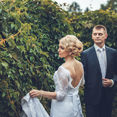 Wedding photographer Maksim Smirnov (MAks-). Photo of 12.05.2014