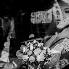 Wedding photographer Juan Tellez (tellez). Photo of 20.11.2016