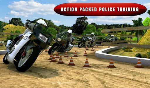 玩免費模擬APP 下載警察モトトレーニング app不用錢 硬是要APP