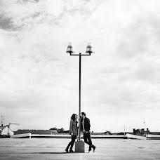 Wedding photographer Franck Petit (FranckPetit). Photo of 04.05.2018
