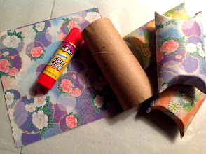 Photo: DIY Gift Boxes