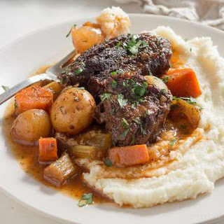 Low Carb Pot Roast