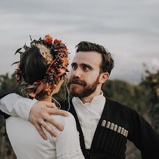 Wedding photographer Egor Matasov (hopoved). Photo of 25.10.2018