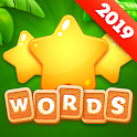 Guess the word: puzzles and riddles icon
