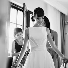 Wedding photographer Dmitriy Kervud (Kerwood). Photo of 29.02.2016