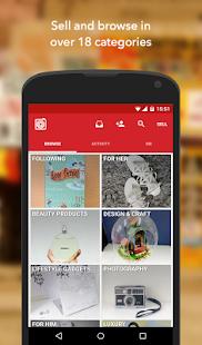 Carousell: Snap-Sell, Chat-Buy - screenshot thumbnail