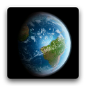 Earth HD Free Edition icon