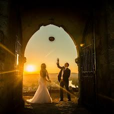 Wedding photographer Eliseo Regidor (EliseoRegidor). Photo of 29.11.2017