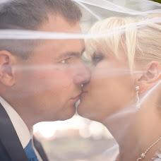 Wedding photographer Kseniya Berezhneva (Ksyu). Photo of 11.08.2015