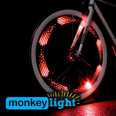 MonkeyLectric M210 R-Series USB-Rechargeable Monkey Light