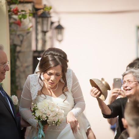 Fotografo di matrimoni Domenico Pisani (fotopisani). Foto del 20.02.2018
