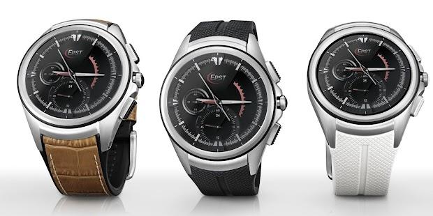 EPST Sport Elegant Watch Face - náhled