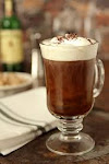 Freckled Fin Irish Coffee