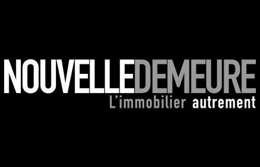 Logo de NOUVELLE DEMEURE -  LE VIVIER SUR MER